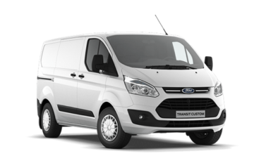 Ford Transit Custom Van FT 270 L1 2.0 TDCI Trend