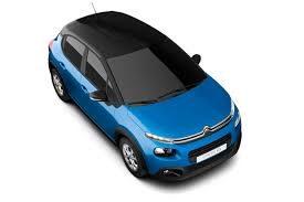 Citroën 1.2 PURETECH 82 CVM FEEL