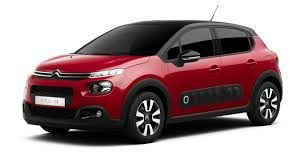 Citroën C3 Rubi