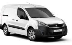 Peugeot Partner L2 Premium 1.6 Blue Hdi 100cv 3,7m3