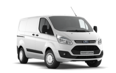Ford Transit Custom Van FT 270 L1 2.0 TDCI Trend