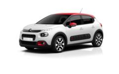 Citroën 1.2 PURETECH 82 CVM FE