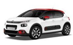 Citroën C3 Branco