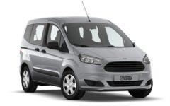 Ford Tourneo Courier Titanium 1.0 EcoBoost 100CV